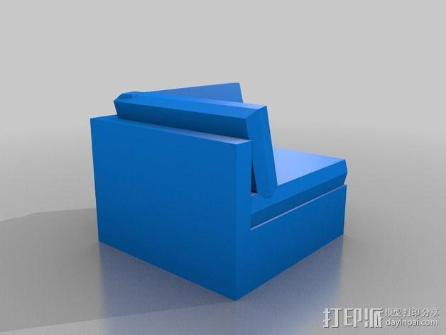 家具 3D模型  图14