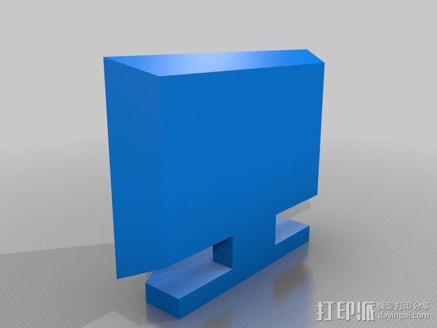 家具 3D模型  图16