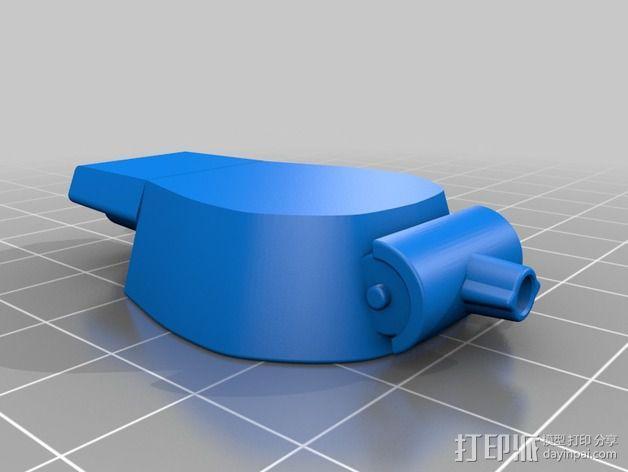 坦克 3D模型  图6