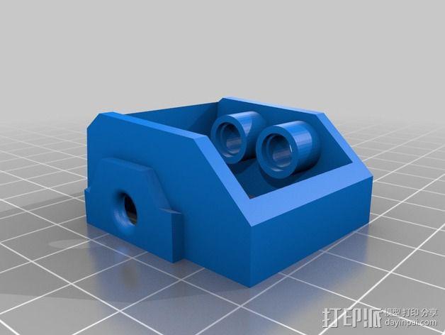 光晕4 头盔 3D模型  图12