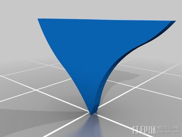 Heisenberg玩偶 3D模型  图2