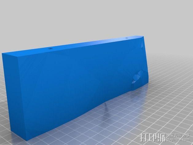 澳洲联储大厦模型 3D模型  图13