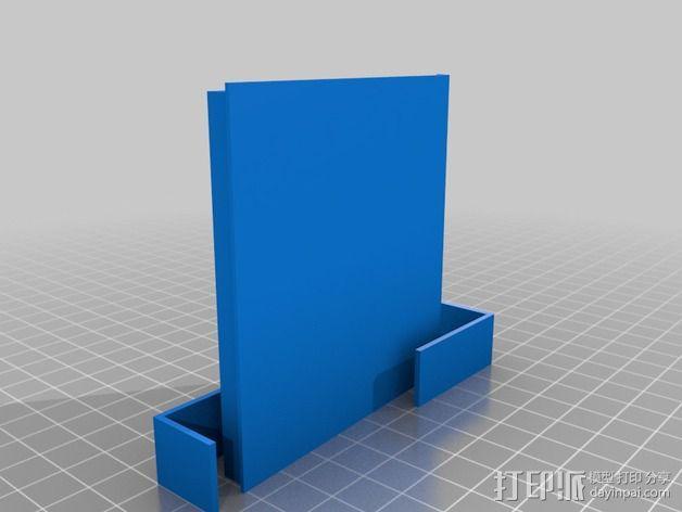 澳洲联储大厦模型 3D模型  图19
