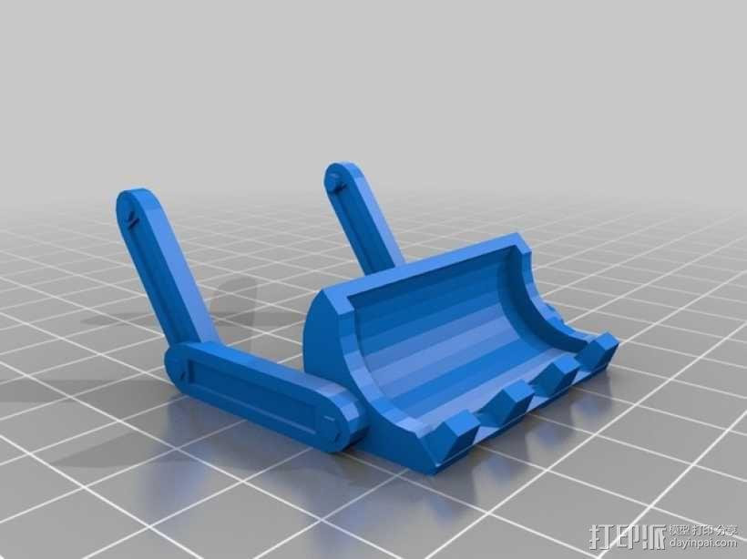小矮人 3D模型  图16