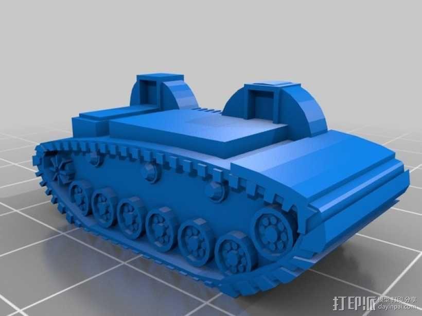小矮人 3D模型  图17