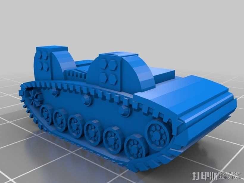 小矮人 3D模型  图18