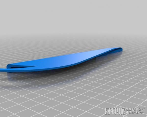 奇塔瑞权杖 3D模型  图12
