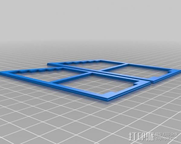 机遇号火星探测器 3D模型  图10