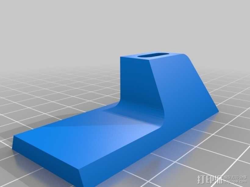 忍者飞镖  3D模型  图3