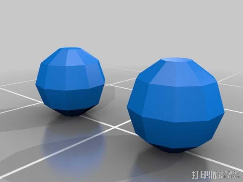 瓢虫  3D模型  图9