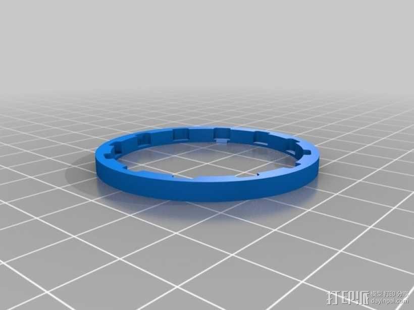 光剑  3D模型  图5