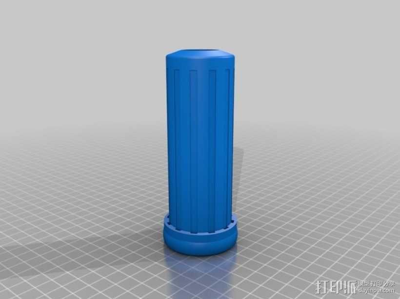 光剑  3D模型  图4