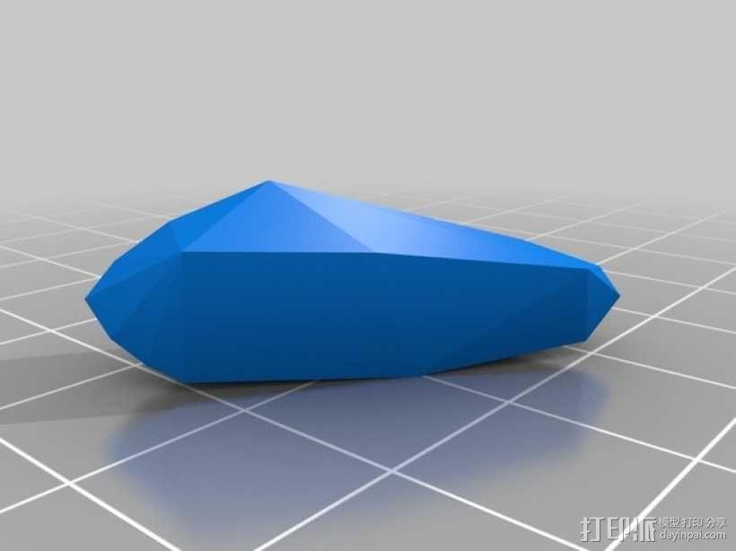 光剑  3D模型  图13