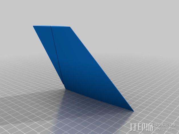 F-22猛禽战斗机 3D模型  图13