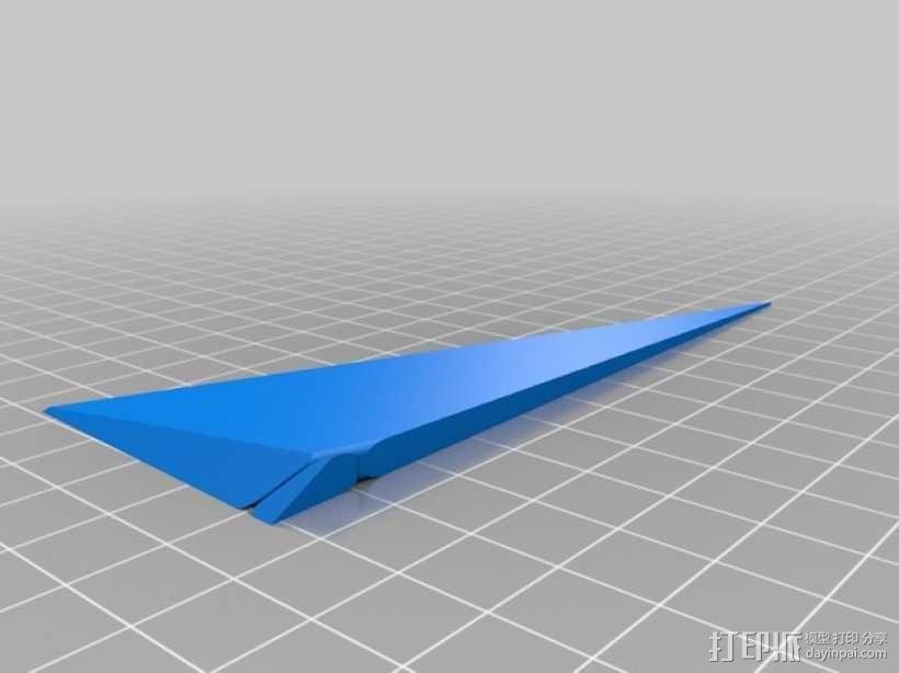 F-22猛禽战斗机 3D模型  图26
