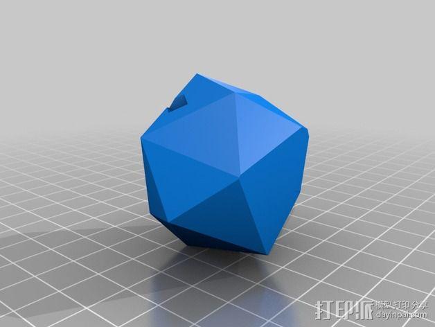 口袋妖怪大岩蛇 3D模型  图11