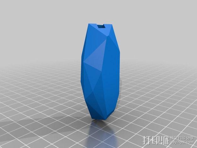 口袋妖怪大岩蛇 3D模型  图12