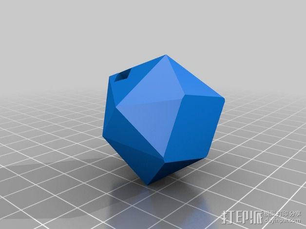 口袋妖怪大岩蛇 3D模型  图14