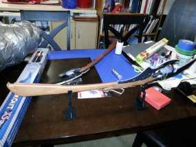 洛基的权杖 3D模型