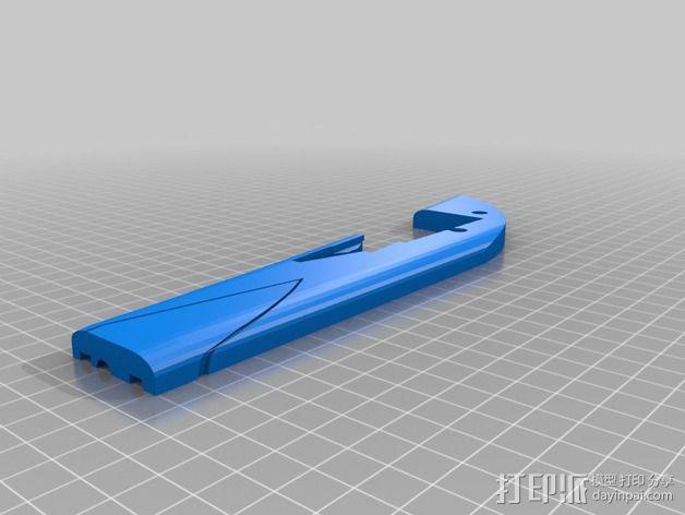 洛基的权杖 3D模型  图5