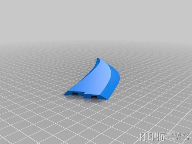 洛基的权杖 3D模型  图8