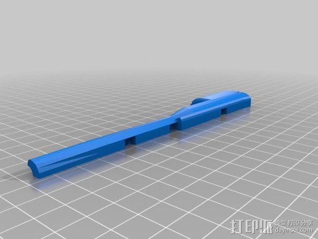 洛基的权杖 3D模型  图7