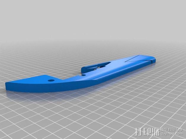 洛基的权杖 3D模型  图10