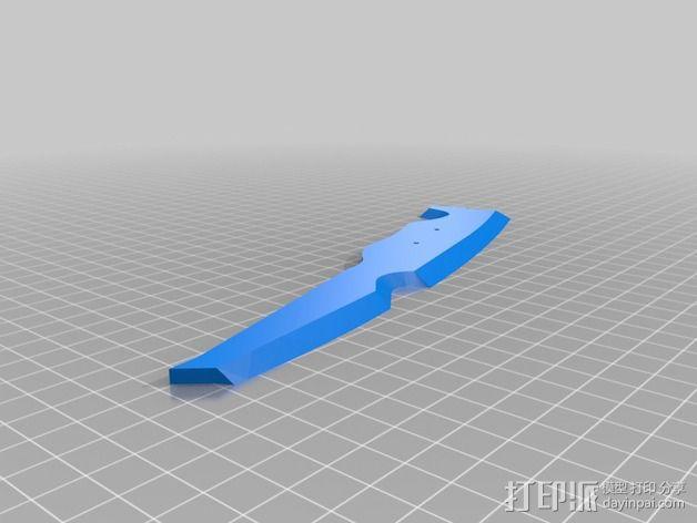 洛基的权杖 3D模型  图12
