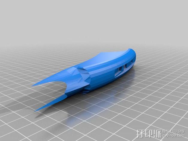 洛基的权杖 3D模型  图15