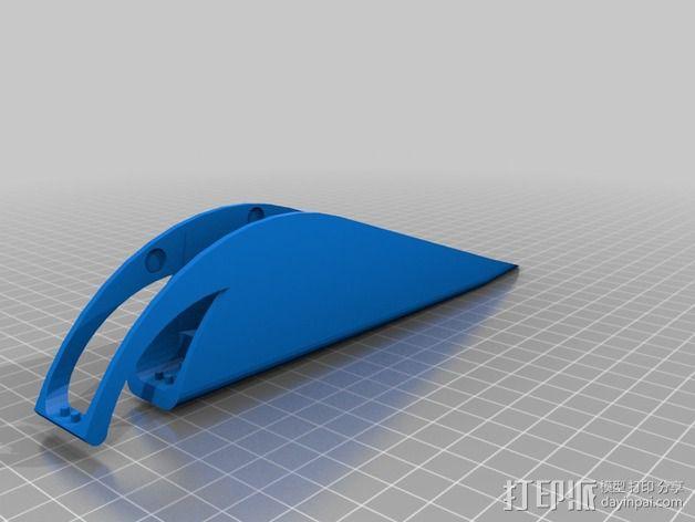 洛基的权杖 3D模型  图13