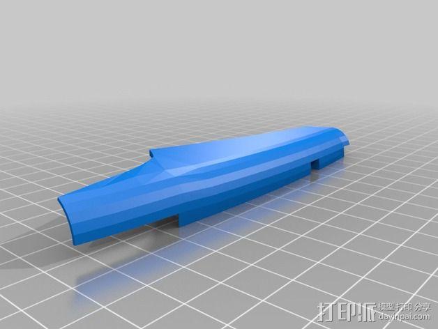 洛基的权杖 3D模型  图17
