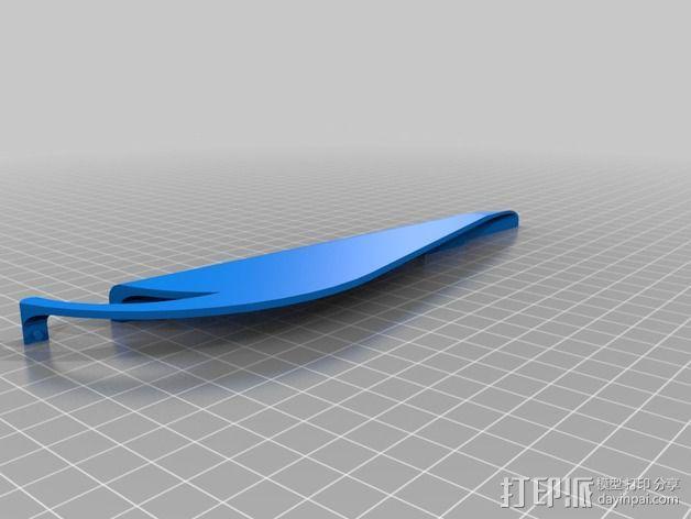 洛基的权杖 3D模型  图19