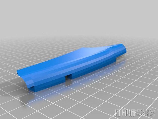 洛基的权杖 3D模型  图20