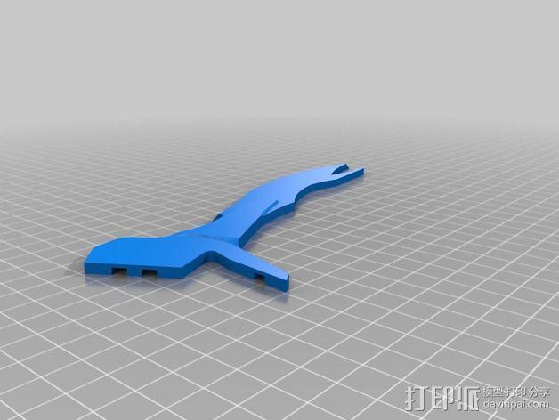 洛基的权杖 3D模型  图21