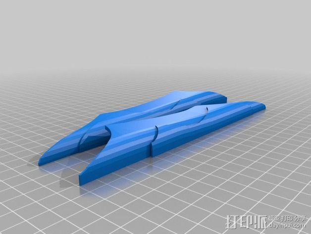 洛基的权杖 3D模型  图22