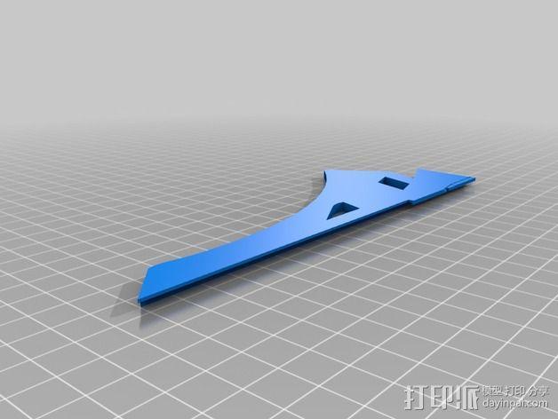 洛基的权杖 3D模型  图25