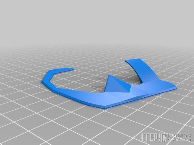 洛基的权杖 3D模型  图28