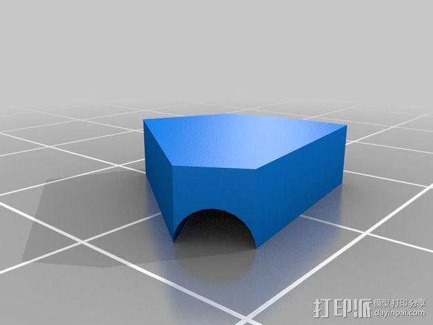 洛基的权杖 3D模型  图29