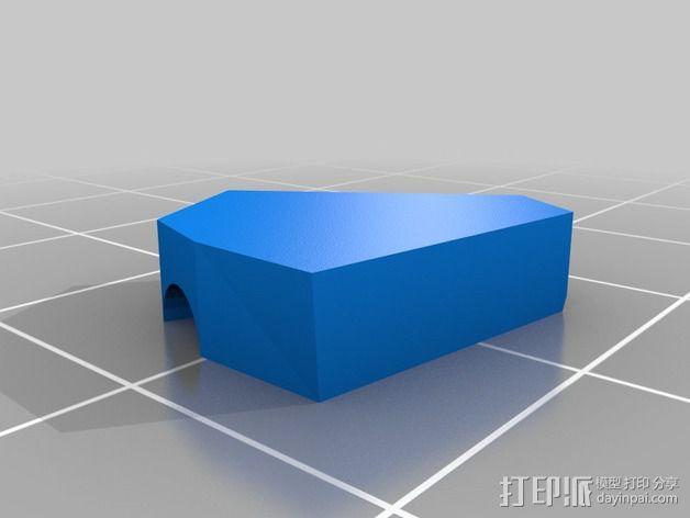 洛基的权杖 3D模型  图33