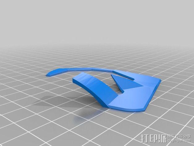 洛基的权杖 3D模型  图31
