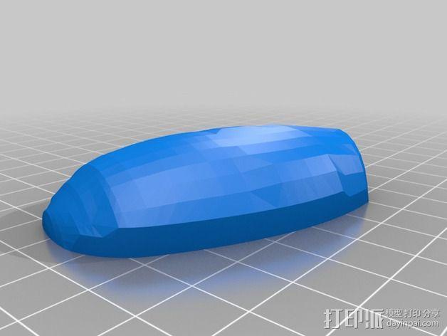 洛基的权杖 3D模型  图34