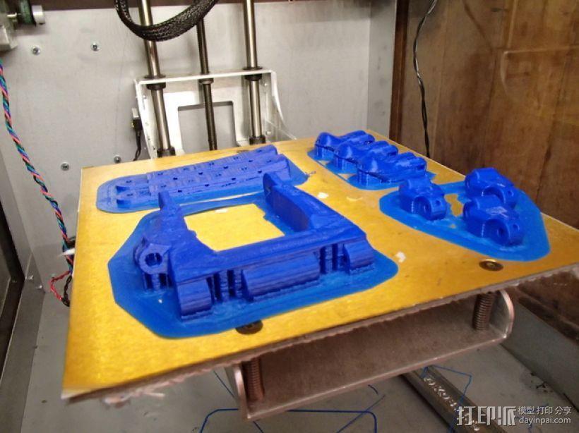 假肢 机械手 3D模型  图7