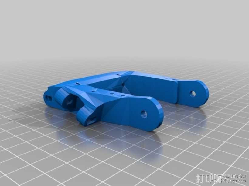 假肢 机械手 3D模型  图10