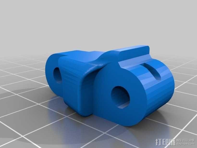 假肢 机械手 3D模型  图14