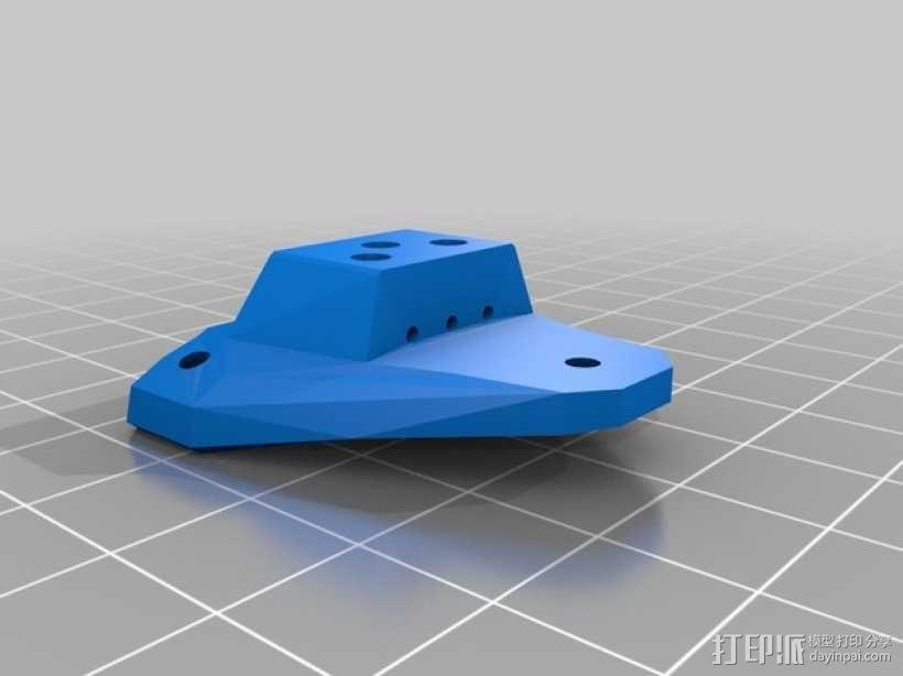 假肢 机械手 3D模型  图12