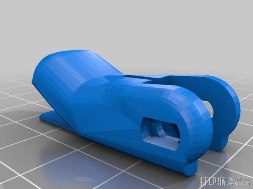 假肢 机械手 3D模型  图15