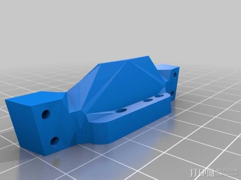 假肢 机械手 3D模型  图19