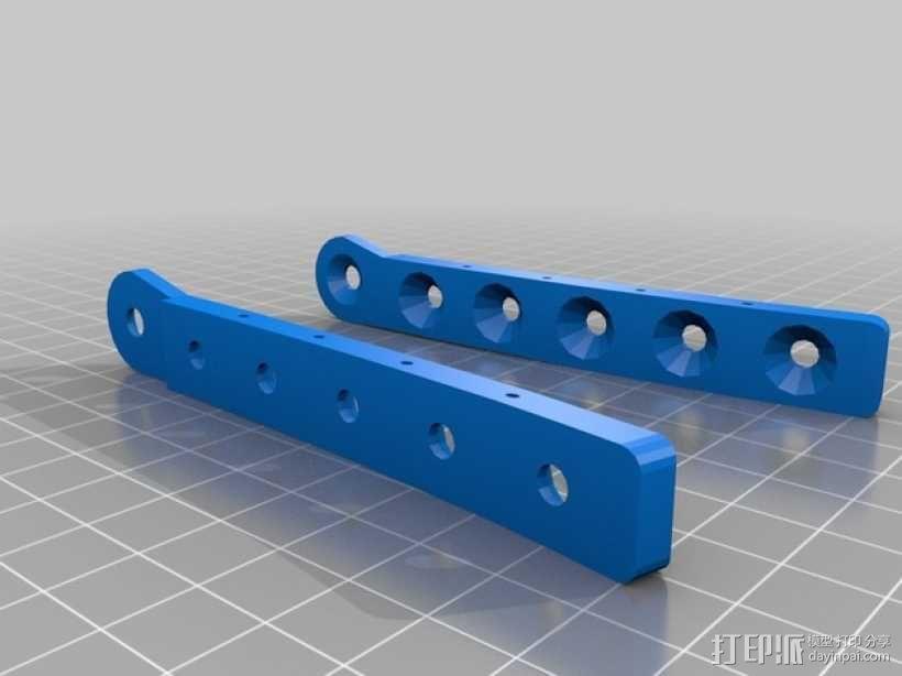 假肢 机械手 3D模型  图20