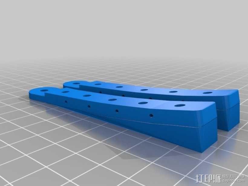 假肢 机械手 3D模型  图21