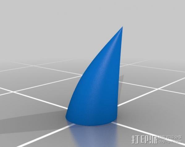 小幽灵 超级玛丽 3D模型  图11